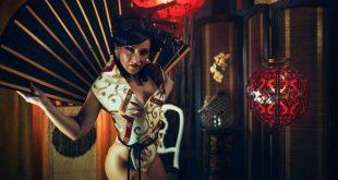 Burlesque Cabaret Napoli