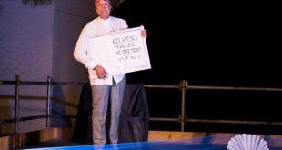 Massimo Andrei in Favole del mare