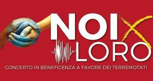 NoiXLoro Caserta
