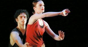 Positano Danza - Alessio Carbone e Aurelie Dupont
