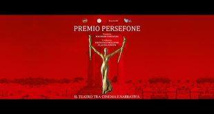 Premio Persefone 2016