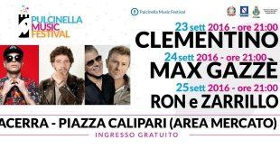 Pulcinella Music Festival 2016
