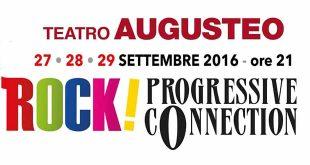 Rock! Progressive Connection 2016
