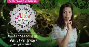 Alice nel paese delle meraviglie di Chiara Noschese