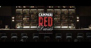 Campari Red Diaries