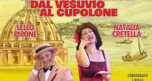 Dal Vesuvio al Cupolone