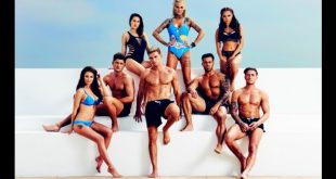 Ex On The Beach - La Rivincita Degli Ex