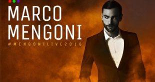 Marco Mengoni - MengoniLive 2016