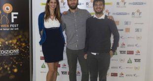 Roma Web Fest 2016 - I Nirkiop