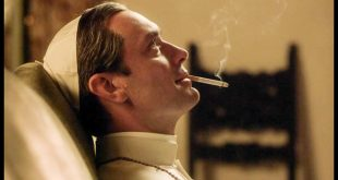 The Young Pope - Paolo Sorrentino