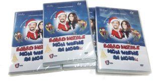Babbo Natale non viene da Nord in DVD