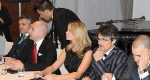Ciro Florio e Anna Falchi