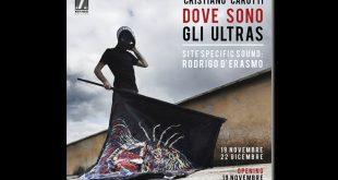 Cristiano Carotti - Dove sono gli ultras