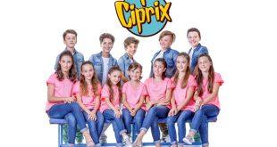 Familyshow Festival - Ciprix