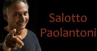 Francesco Paolantoni in Salotto Paolantoni