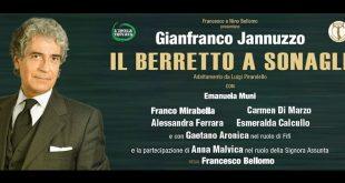 Gianfranco Jannuzzo - Il berretto a sonagli