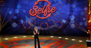 Selfie su Canale 5