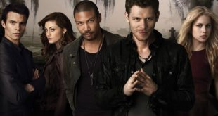 The Originals su La5
