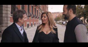 Untraditional - Marco Mazzi, Selvaggia Lucarelli e Fabio Volo
