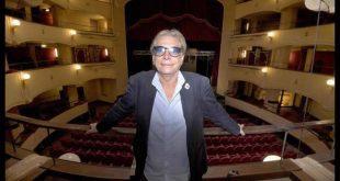 Al Trianon-Viviano ecco Nino D'Angelo