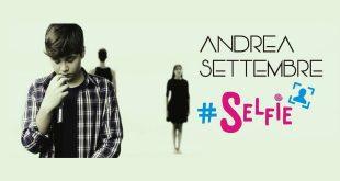 Andrea Settembre - Selfie