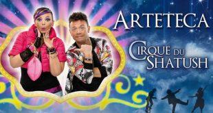 Cirque Du Shatush