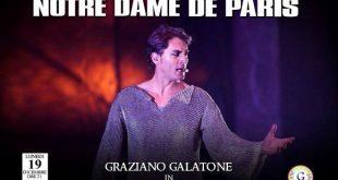 Graziano Galatone - Emozioni da Musical