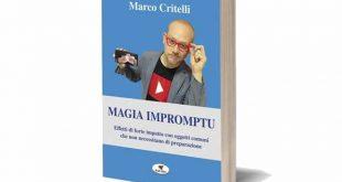 Magia Impromptu di Marco Critelli