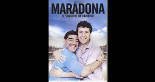 Maradona il sogno di un bambino