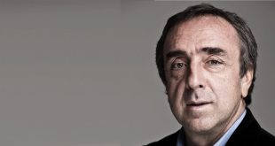 Silvio Orlando interpreta Lacci