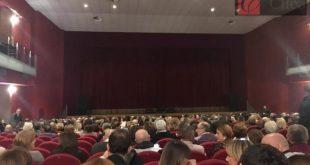 Teatro Cilea