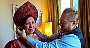 Yulia Bazarova racconta il gran ballo russo