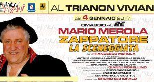 Zappatore al Trianon Viviani