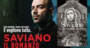 Roberto Saviano a Torino
