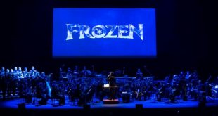 Disney in concert, Frozen