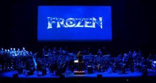 Disney in concert, Frozen