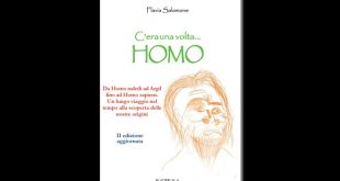 Flavia Salomone - C'era una volta Homo