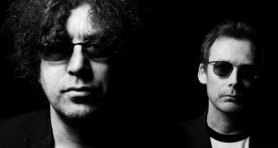 Jesus And Mary Chain al Pistoia Blues Festival 2017