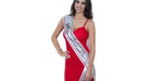 Martina Bassi, prima Miss dell'anno