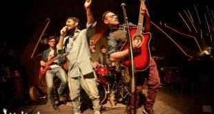 Tommaso Primo live per Museek Concert