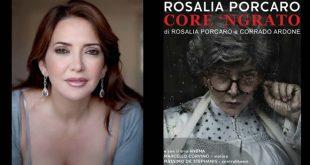 Rosalia Porcaro in Core n'grato
