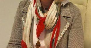 Sheila Papucci Presidente FenImprese Firenze