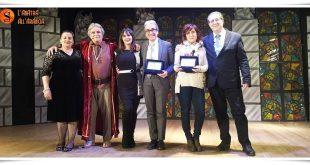 Teatro Amore Mio 2017