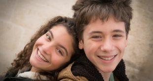 Aurora Giovinazzo e Leonardo Dalla Bianca