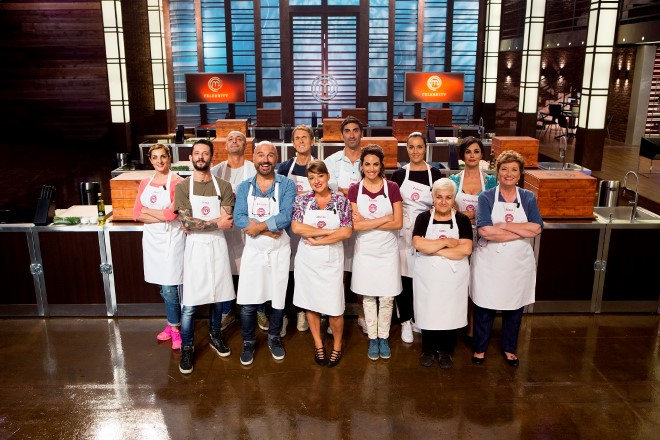MasterChef Cast and Characters | TV Guide