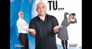 Ciro Giustiniani in Continua tu