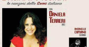 Daniela Terreri - Baciami piccina