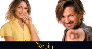 Fatima Trotta e Manuel Frattini per Robin Hood - Il Musical
