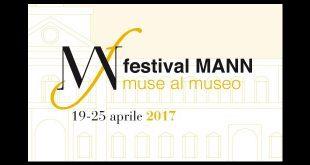 Festival Muse al Museo al MANN di Napoli