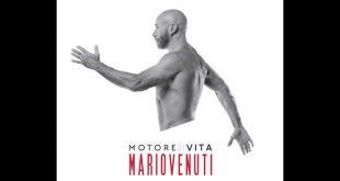 Mario Venuti - Motore di vita